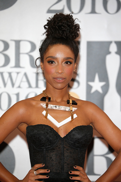 Lianne La Havas x BRIT Awards