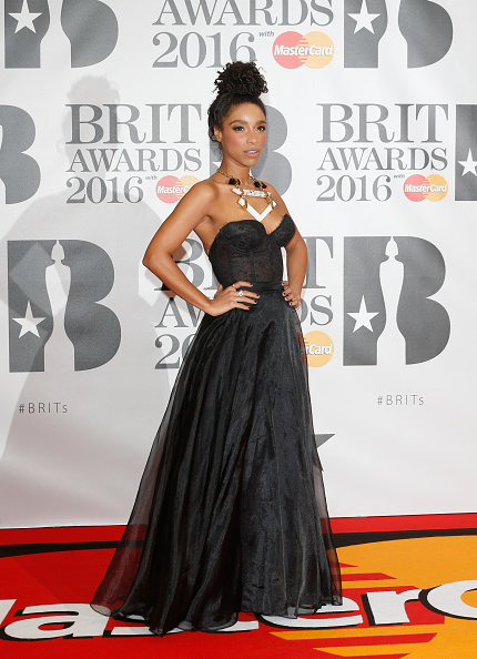 Lianne La Havas x Brit Awards 2016