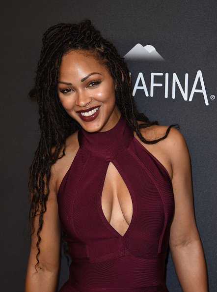 The Top 10 Celebs Who Slayed The Faux Locs Trend In 2016