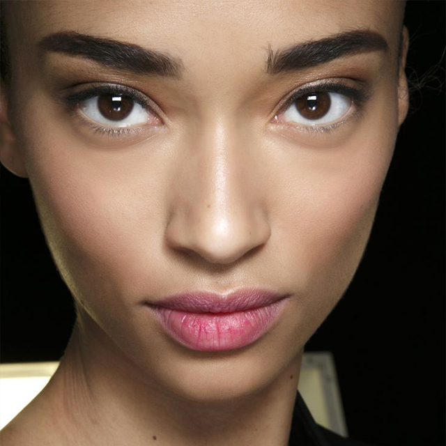 How To Get Black Eyebrows Naturally