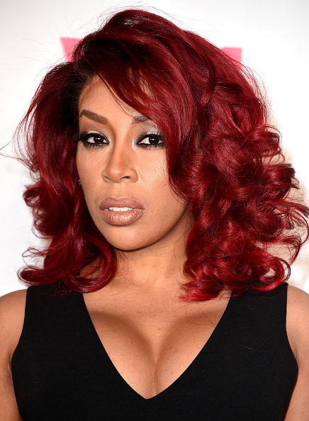 K. Michelle's Hottest Hair Moments K Michelle