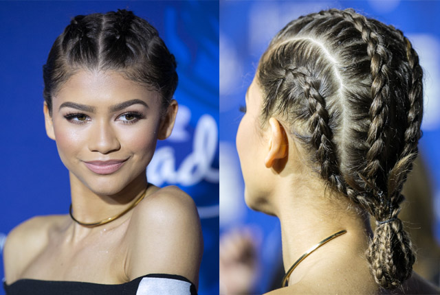 31 Celebs Whose Cornrows Have Always Been Fab