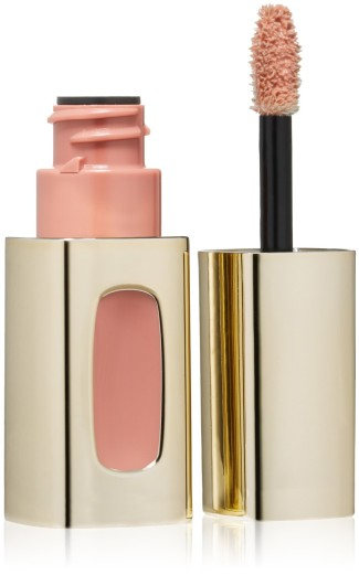 L'Oréal Paris Colour Riche Extraordinaire Liquid Lip Colour in Nude Ballet