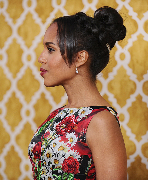 "Kerry Washington x Premiere Of HBO Films' ""Confirmation"""