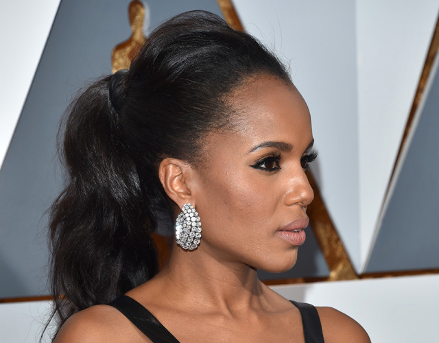 Kerry Washington X 2016 Oscars