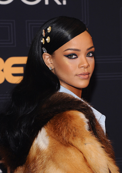Rihanna x 2016 Black Girls Rock Awards