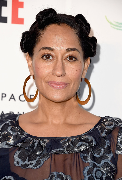 "Tracee Ellis Ross x The Annenberg Space For Photography Presents ""Refugee"""