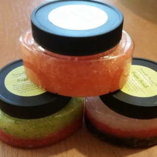 Naturally Me And You Sugar Scrub