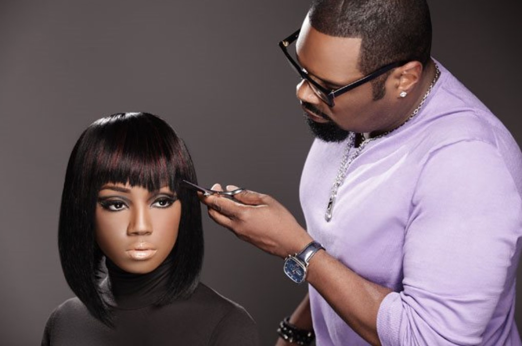 Celeb Stylist Vernon Martin Talks Vegan Hair Amp How Tell If