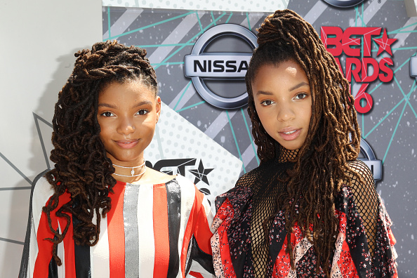 17 Celebs Who Are Giving Us Loc Envy