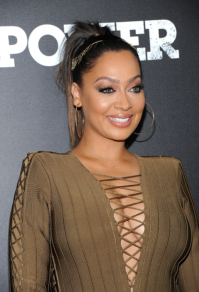 La La Anthony naked (24 pictures), cleavage Fappening, YouTube, legs 2018