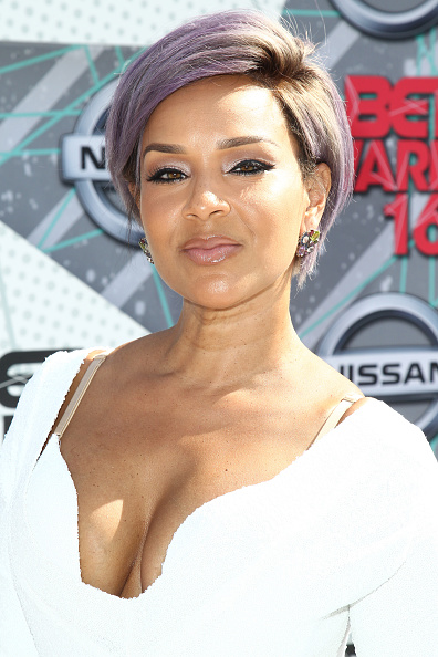 Well, Pics of lisaraye mccoy naked apologise, but