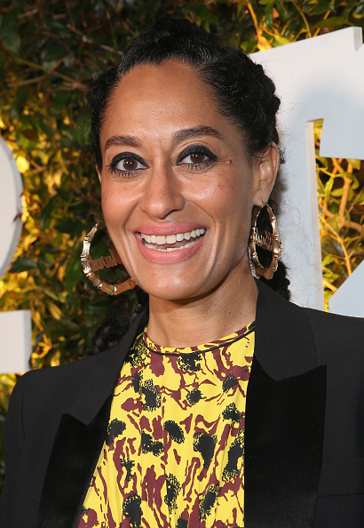 You\'ll Never Guess Tracee Ellis Ross\' Newest Hair Obsession