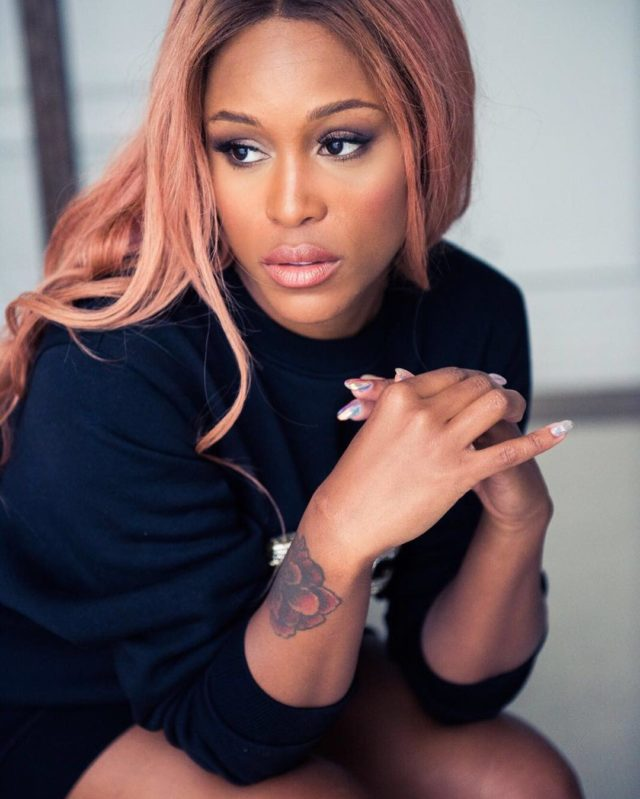Eve Shares What S Inside Her Closet Amp Beauty Must Haves