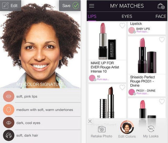 8 Free Hair Amp Beauty Apps For Women Of Color