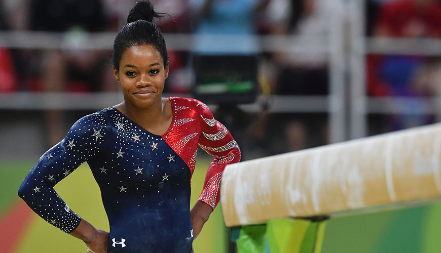Hype Vent: We Should Not Have To Defend Gabby Douglas' Hair