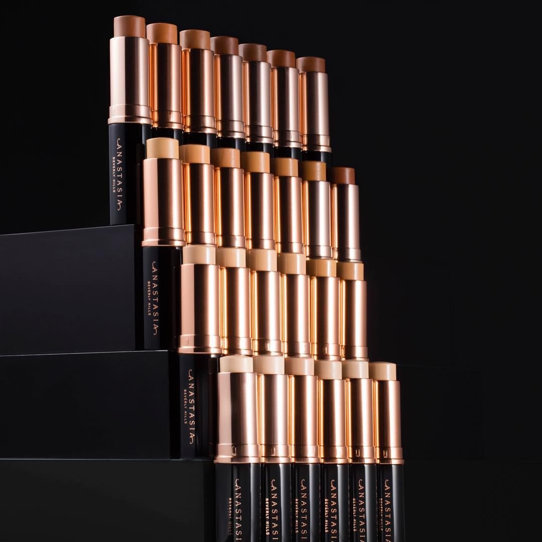 Anastasia Beverly Hills New Foundation Has A Shade For