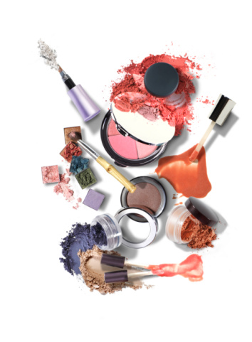 mineral based cosmetics