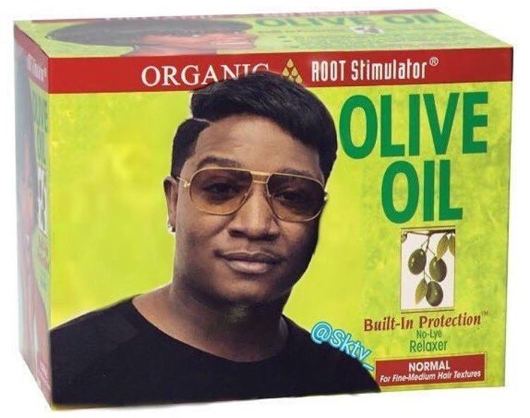 Rapper Yung Joc39;s New Hairstyle Inspires Hilarious Memes