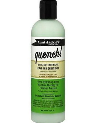 Making Your Own Leave In Conditioner For Natural Hair