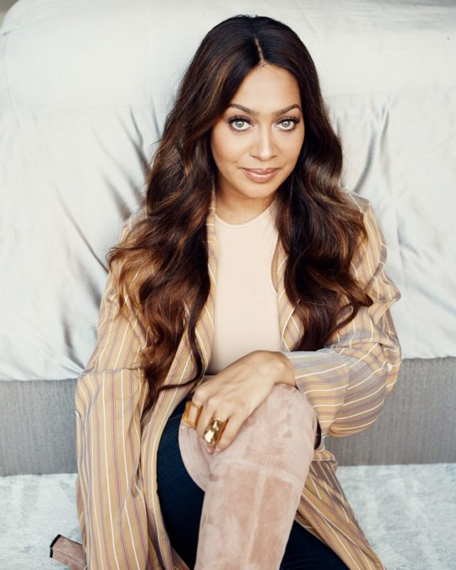 Coveteur X Lala Anthony