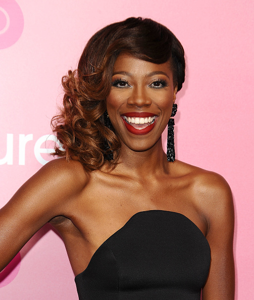 Mane Attraction 7 Times Yvonne Orji Has Given Us Textured