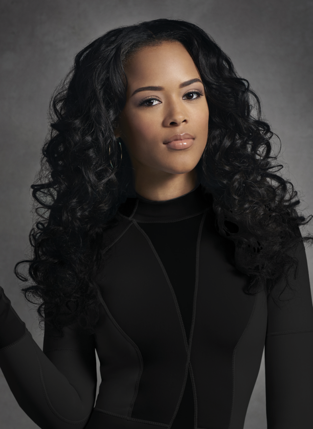 Hype Hair X Serayah McNeill