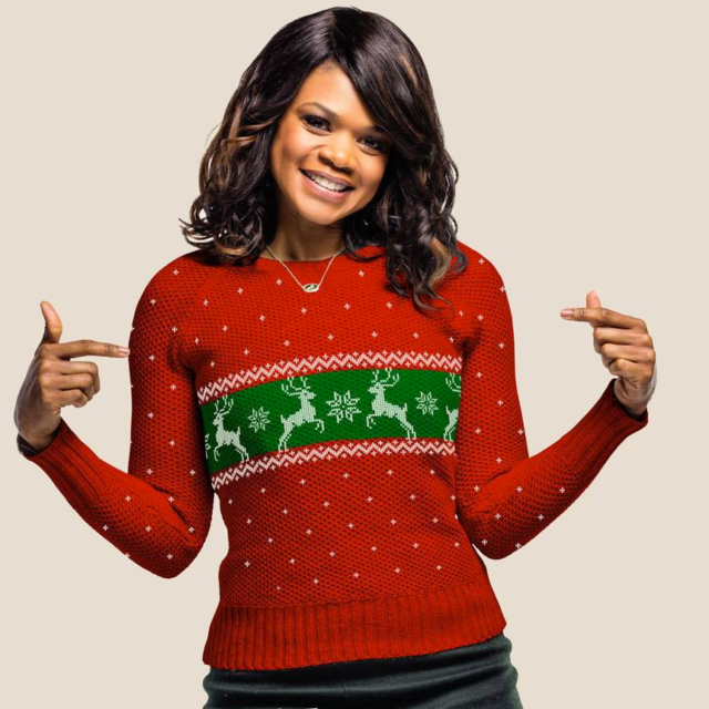 Hype Chat: Kimberly Elise Talks Stripped-Down Beauty