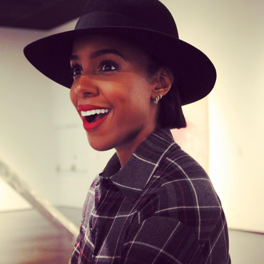 Instagram Kelly Rowland