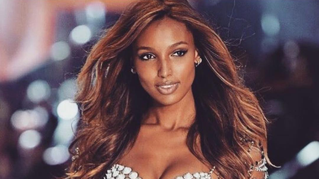eb7f6168f3 Jasmine Tookes  Best Moments From The  Gram