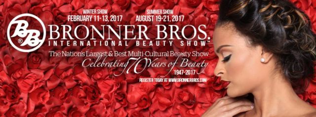 Bronner Bros. 2017 Mid-Winter