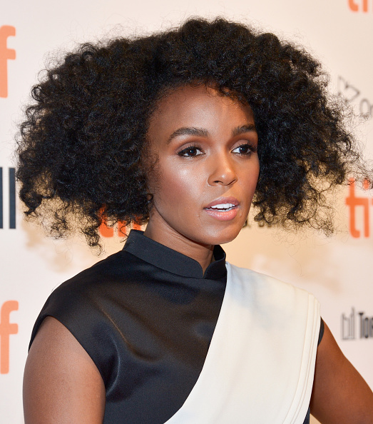 19 Times Janelle Monáe And Nikki Nelms Gave Us Hair Life