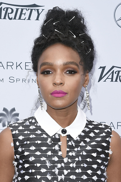 """Janelle Monáe x Variety """"10 Directors To Watch"""" and Creative Impact Awards"""