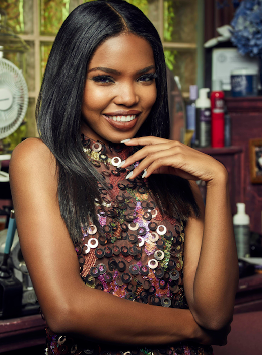 Hype Chat Star Actress Ryan Destiny Talks Signature
