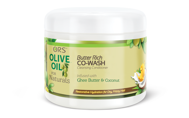 ORS Butter Rich Co-Wash