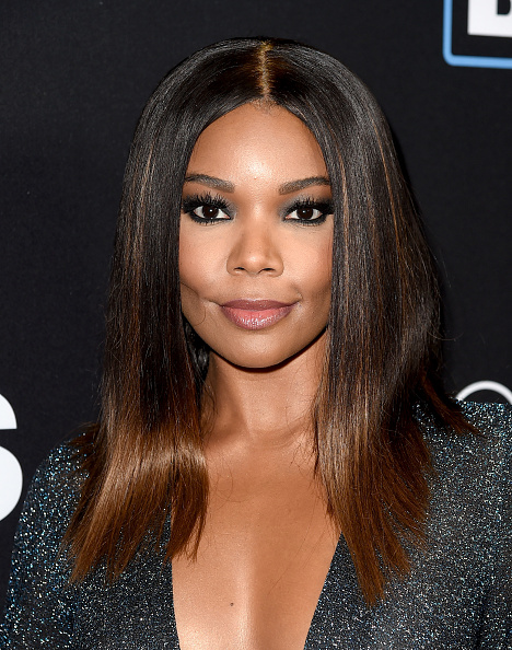 Gabrielle union is launching a flawless hair care line for gabrielle union urmus Image collections