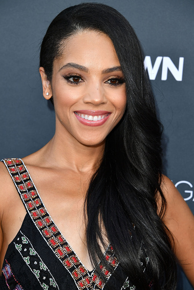Mane Attraction: Bianca Lawson's Timeless Hair Slay