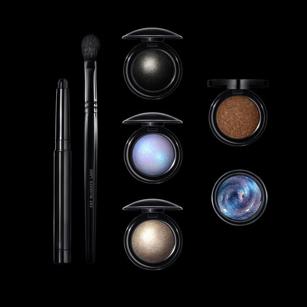 Pat McGrath Labs Version: Dark Star UltraSuede Brown