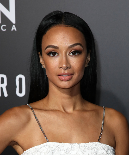 Draya Michele Nude Photos 47