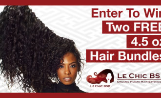Le Chic BSB x Bundle Giveaway