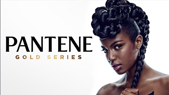 Pantene Launches Campaign Celebrating Black Hair Magic
