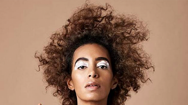 solange knowles hair solange knowles natural hair police