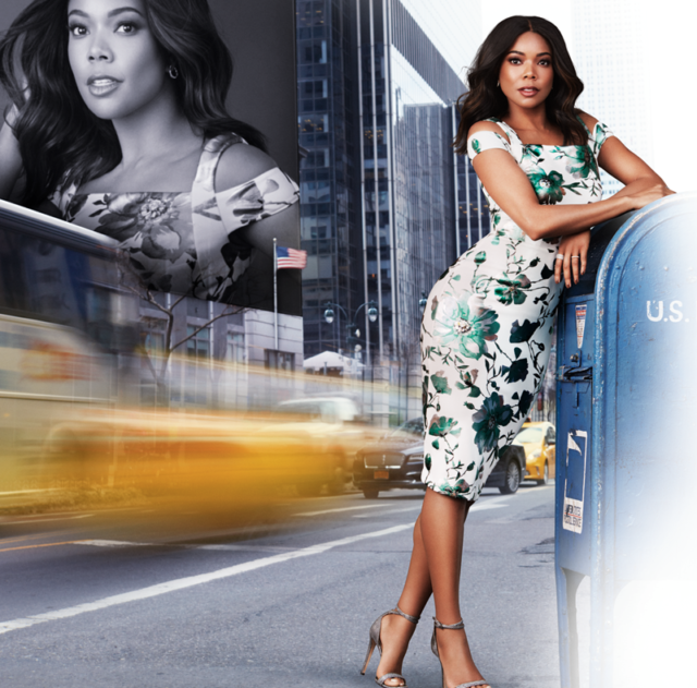 Gabrielle Union for New York & Company