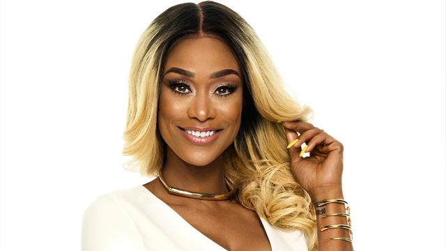 Realityslay Tami Roman S Top Hair Moments