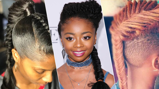 15 Hairstyles That Prove Fishtail Braids Will Always Be On