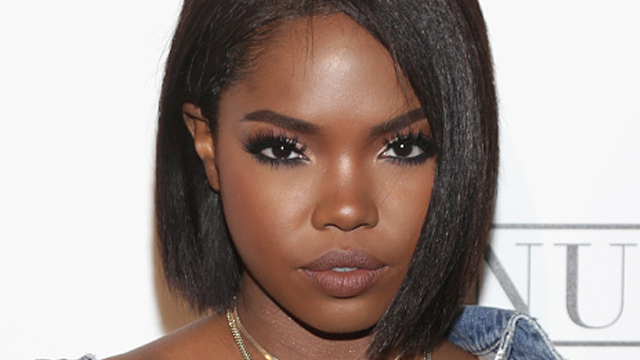 Star Actress Ryan Destiny Is Killing Her New Bob