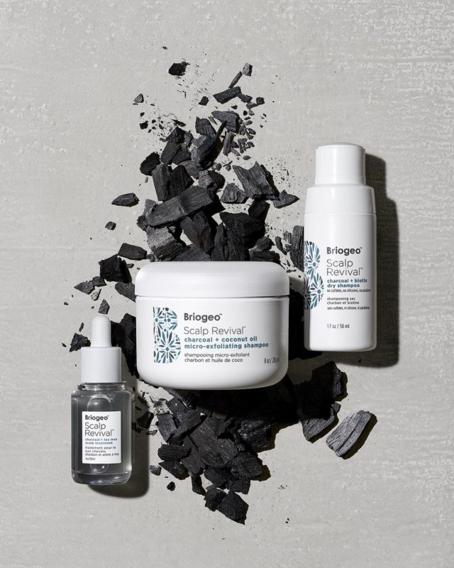 Briogeo Scalp Revival Trio
