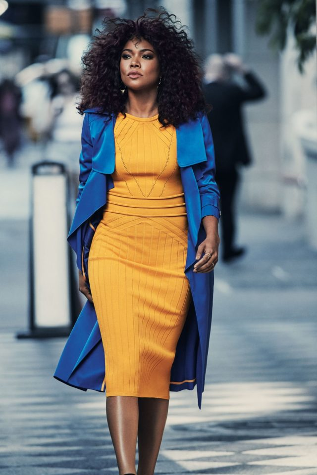Gabrielle Union Collection X New York & Company