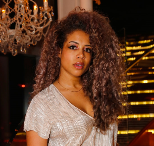 We Can All Relate To This Clip Of Kelis Using Sponge