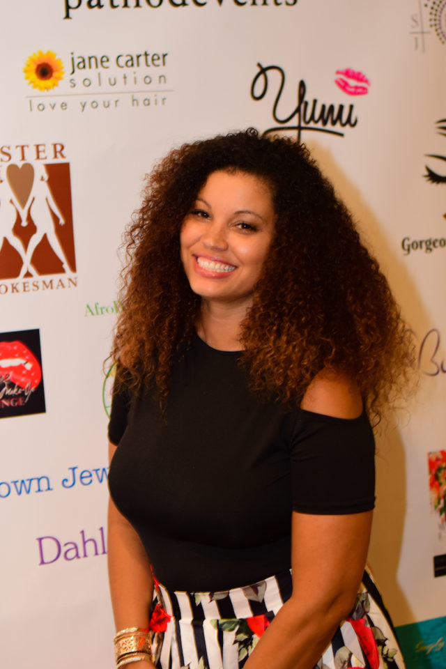 Twin Cities Natural Hair & Beauty Expo